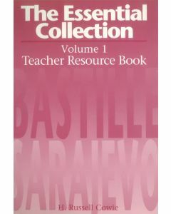 Essential Collection Volume 1: Teacher Resource Book