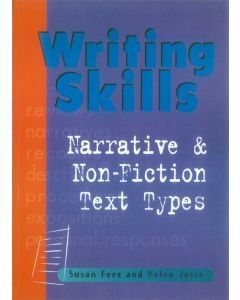 Writing Skills: Narrative and Non-Fiction Text Types