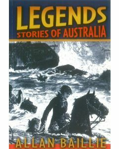 Legends: Stories of Australia