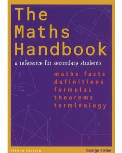 Maths Handbook 2nd Edition