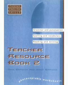 Phoenix English Skills: Teacher Resource Book 2