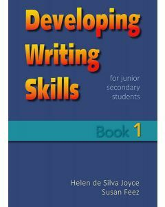 Developing Writing Skills Book 1