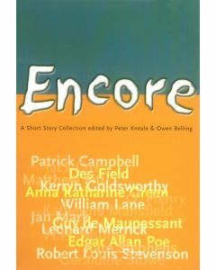 Encore Short Stories (Revised)