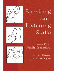 Speaking and Listening Book 2 Middle Secondary