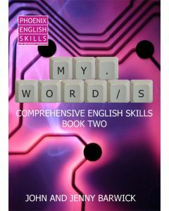 Phoenix English Skills: My.word/s Book 2
