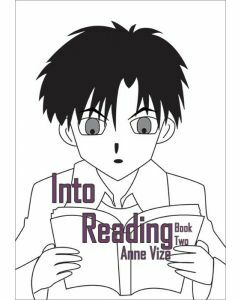 Into Reading Book 2 (Years 9 to 10)