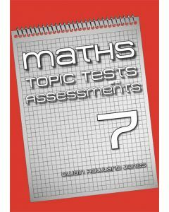 Maths Topic Tests and Assessments Year 7