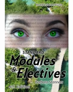 Standard Modules and Electives 4th Edition (2015-2018)