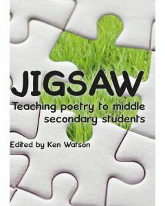 Jigsaw: Teaching poetry to middle secondary students