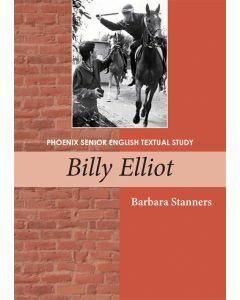 Billy Elliot Phoenix Senior English Textual Study
