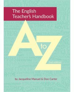 The English Teacher's Handbook A to Z (2nd Edition)