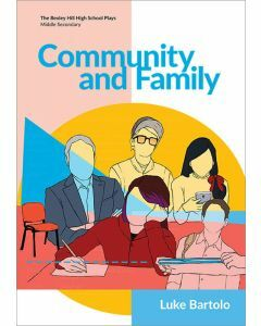 Community and Family (Bexley Hill High School Plays)