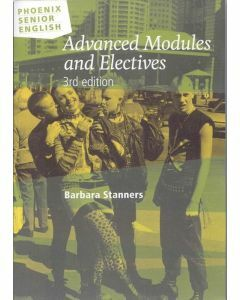 Advanced Modules and Electives (2009-2012) 3rd Edition