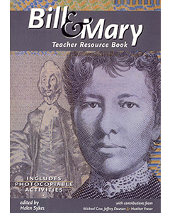 Bill & Mary Teacher Resource Book