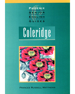 Coleridge Phoenix Senior English Guide