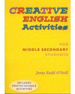 Creative English Activities