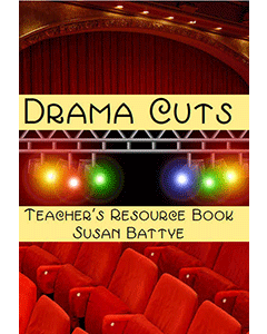 Drama Cuts Teacher Resource Book