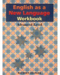 English As A New Language Workbook