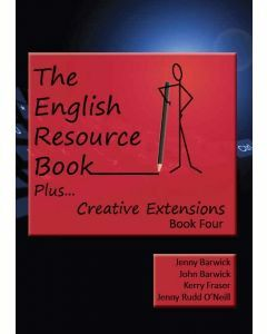 English Resource Book Plus Creative Extensions Book 4