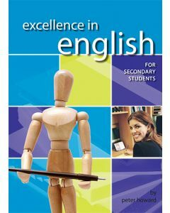 Excellence  in English for Secondary Students