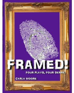 Framed: 4 Plays, 4 Genres