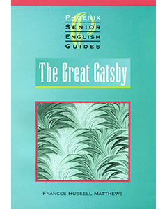 Great Gatsby Phoenix Senior English Guide