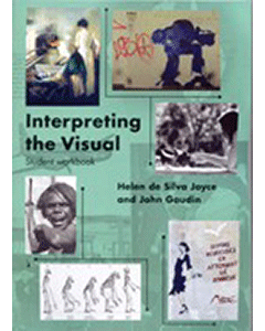 Interpreting the Visual Student Book