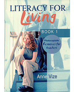 Literacy for Living Book 1