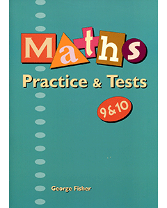 Maths Practice & Tests Years  9/10