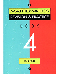 Maths Revision & Practice Book 4 (Year 10)