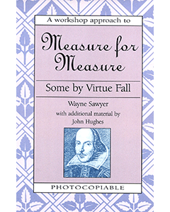 Measure for Measure: Shakespeare Workshop