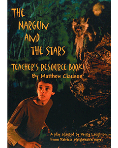 The Nargun and the Stars: Teacher Resource Book