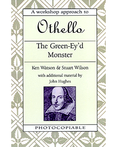 Othello: Shakespeare Workshop