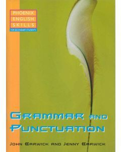 Phoenix English Skills: Grammar & Punctuation