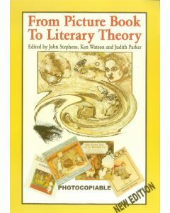 From Picture Book to Literary Theory