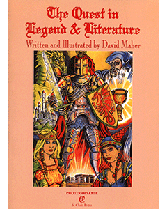 The Quest in Legend & Literature