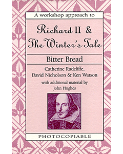 Richard II/Winters Tale: Shakespeare Workshop