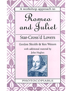 Romeo & Juliet: Shakespeare Workshop