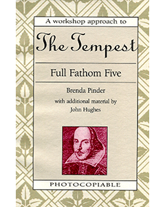 The Tempest: Shakespeare Workshop