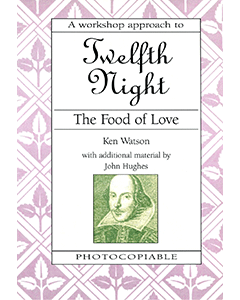 Twelfth Night: Shakespeare Workshop