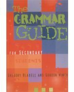 The Grammar Guide for Secondary Students