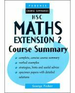 HSC Maths Extension 2 Course Summary