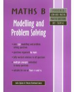 Maths B: Modelling and Problem Solving