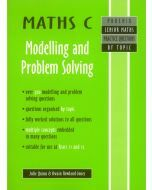 Maths C: Modelling and Problem Solving