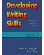 Developing Writing Skills Book 1