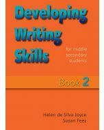 Developing Writing Skills Book 2