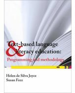 Text-based Language and Literacy Education: Programming and Methodology