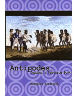 Antipodes Teacher's Resource Book
