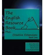 English Resource Book Plus Creative Extensions Book 1