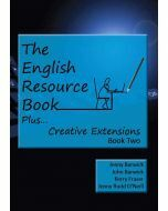 English Resource Book Plus Creative Extensions Book 2
